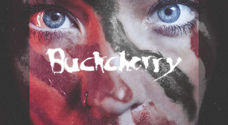 Review: Buckcherry - Warpaint