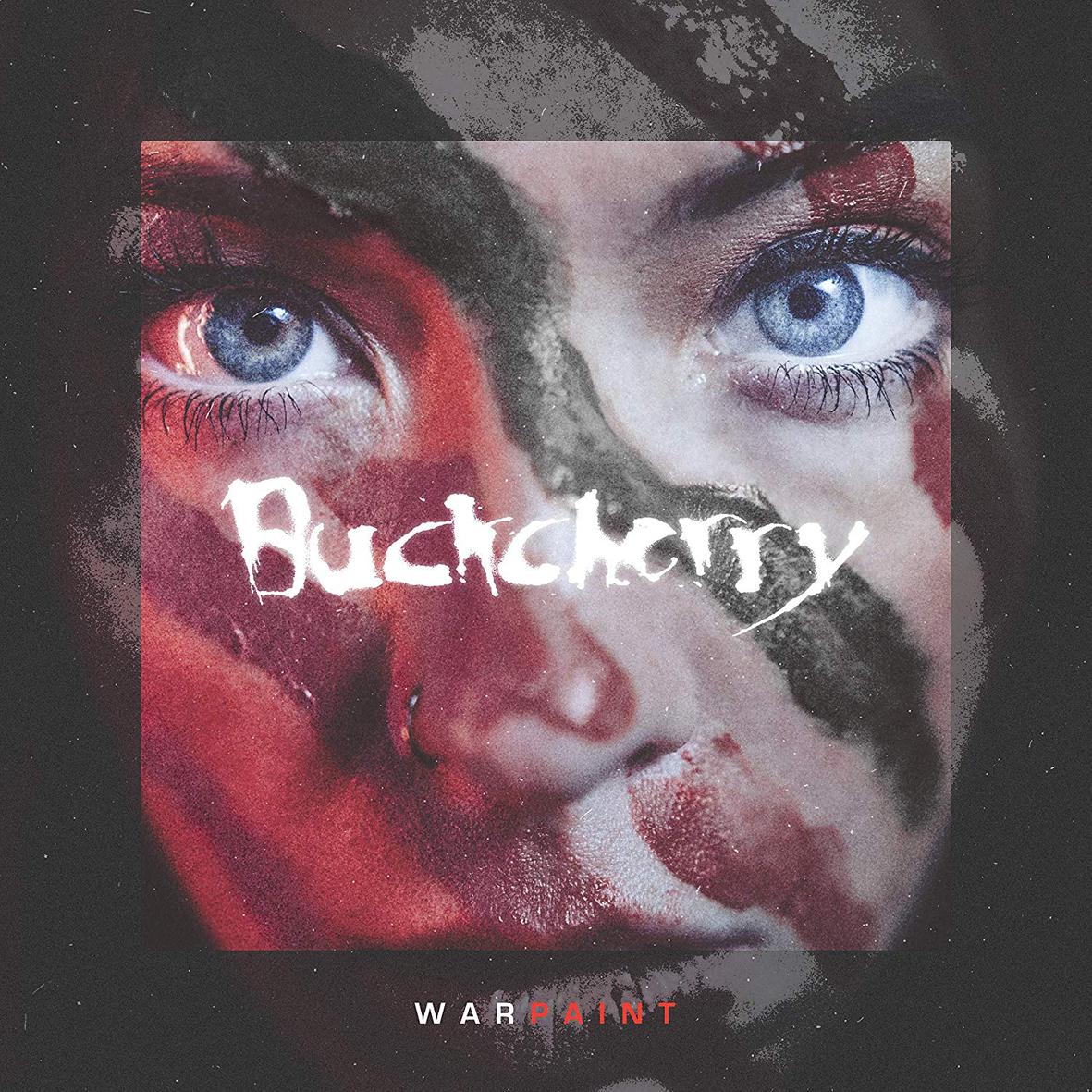 Review: Buckcherry – Warpaint