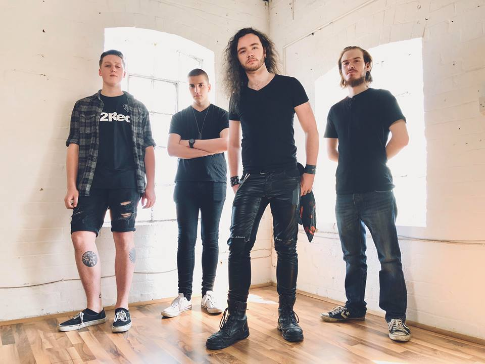 News: Skies Turn Black Release New Video