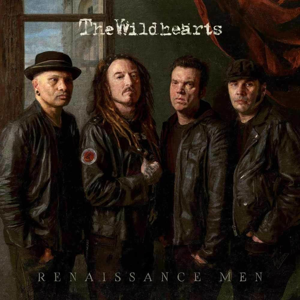 Review: The Wildhearts – The Renaissance Men