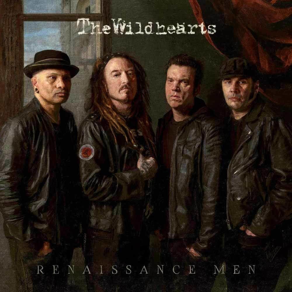 Review: The Wildhearts – The Renaissance Men