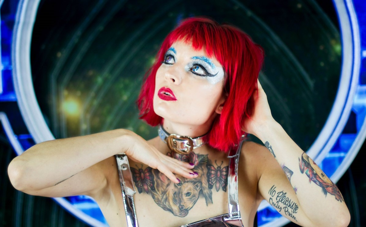 """Interview: Dolly Daggerz (Tokyo Taboo) """"I've always been into visual artists."""""""
