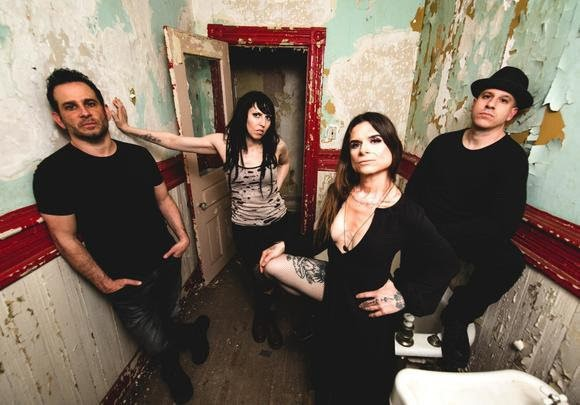 News: LIFE OF AGONY Kick Off S.O.S. World Tour Starting In The UK This Fall, With Very Special Guests DOYLE!