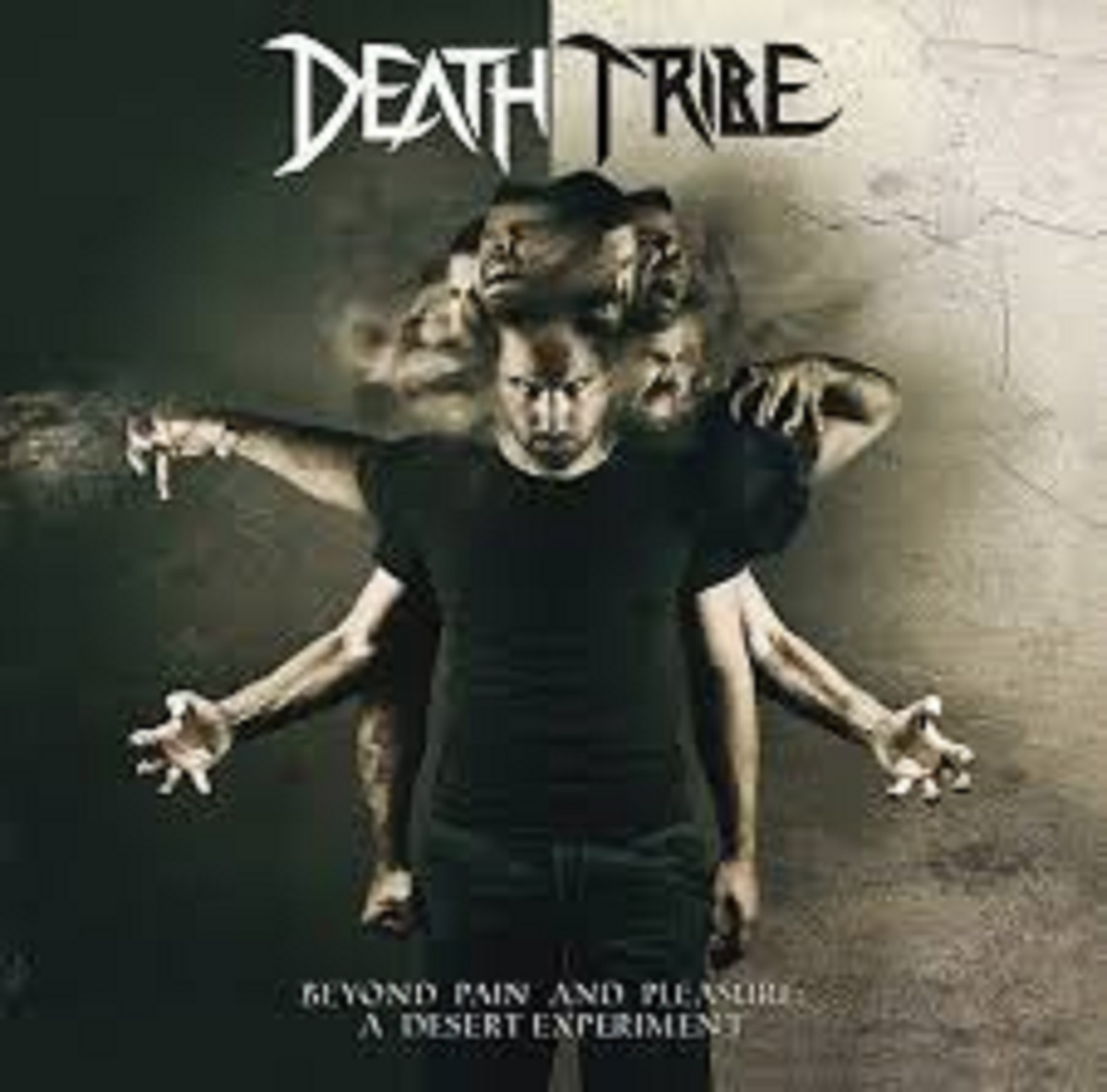 Review: Death Tribe – Beyond Pain And Pleasure: A Desert Experiment