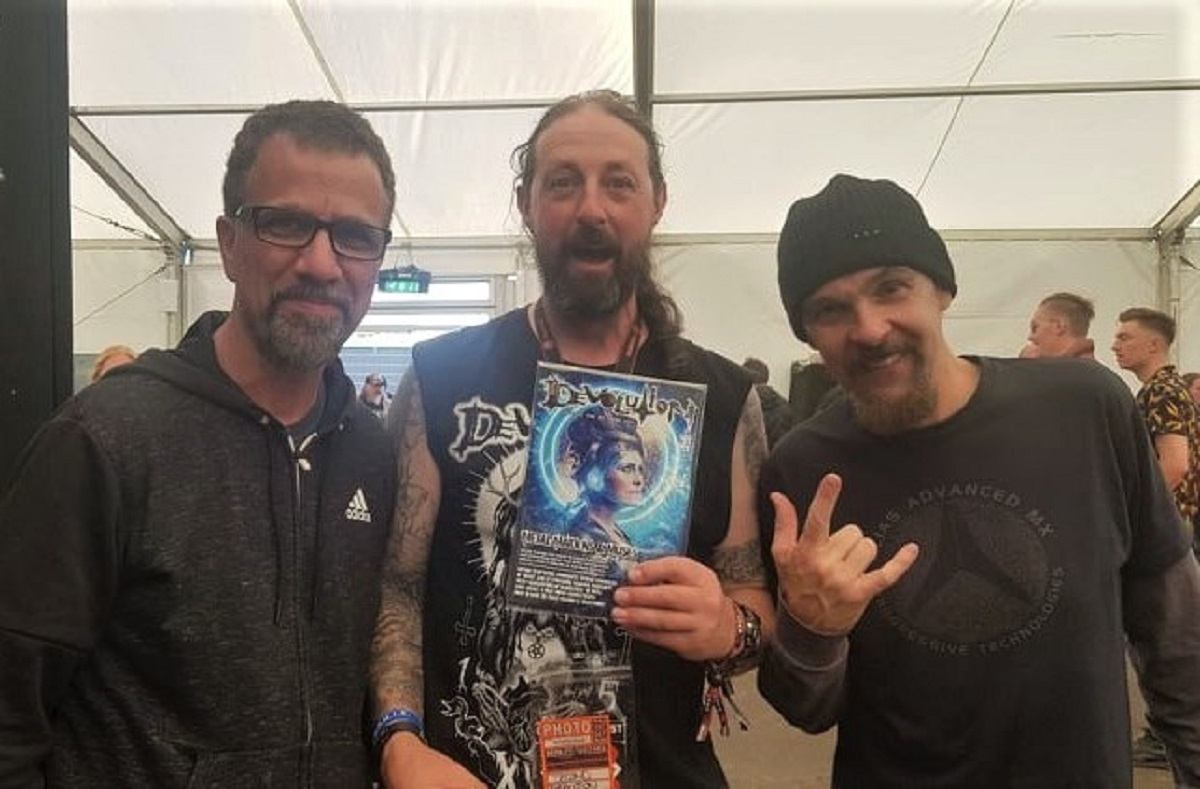 The Download Tapes: Godsmack