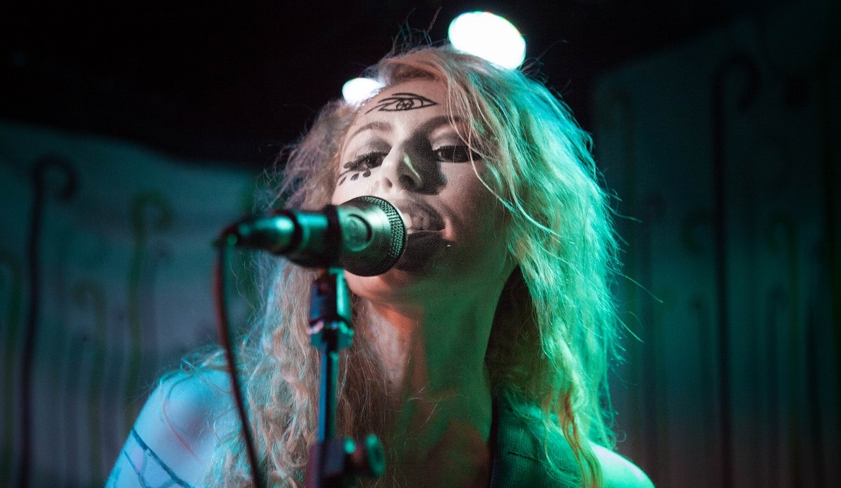 Review: The Soap Girls/Desensitised/The Dandylions/Marty