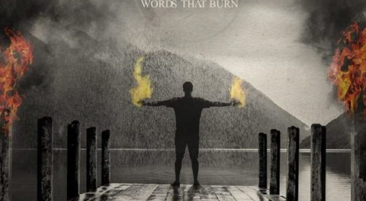 Review: Words That Burn - Pyres