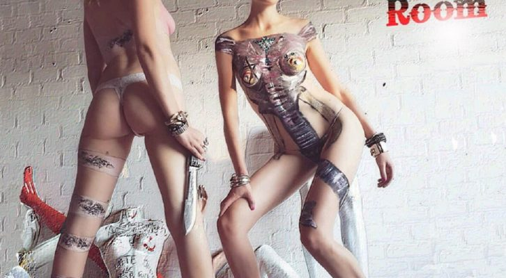Review: The SoapGirls - Elephant In The Room