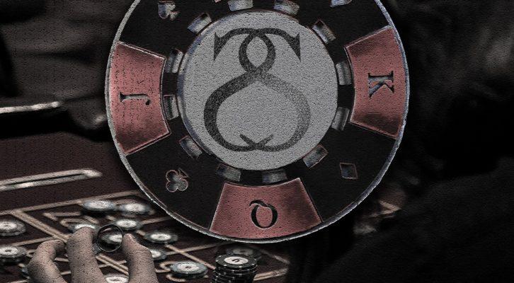 Review: Saints Among Us - All On Black EP