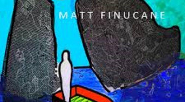 Review: Matt Finucane - Vanishing Island