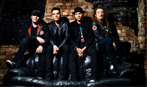 News: The Wildhearts  Announce New Mini Album