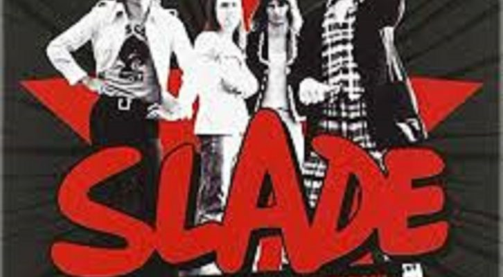 Review: Slade - Feel The Noize - The Singlez Box