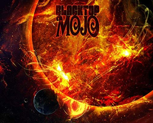 Review: Blacktop Mojo - Under The Sun