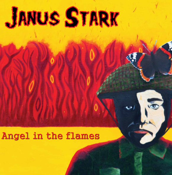 Review: Janus Stark – Angel In The Flames
