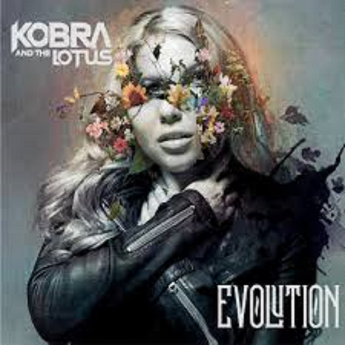 Review: Kobra And The Lotus – Evolution