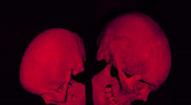 Review: Black Heart Saints - Misery EP