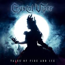 Review: Crystal Viper – Tales Of Fire And Ice