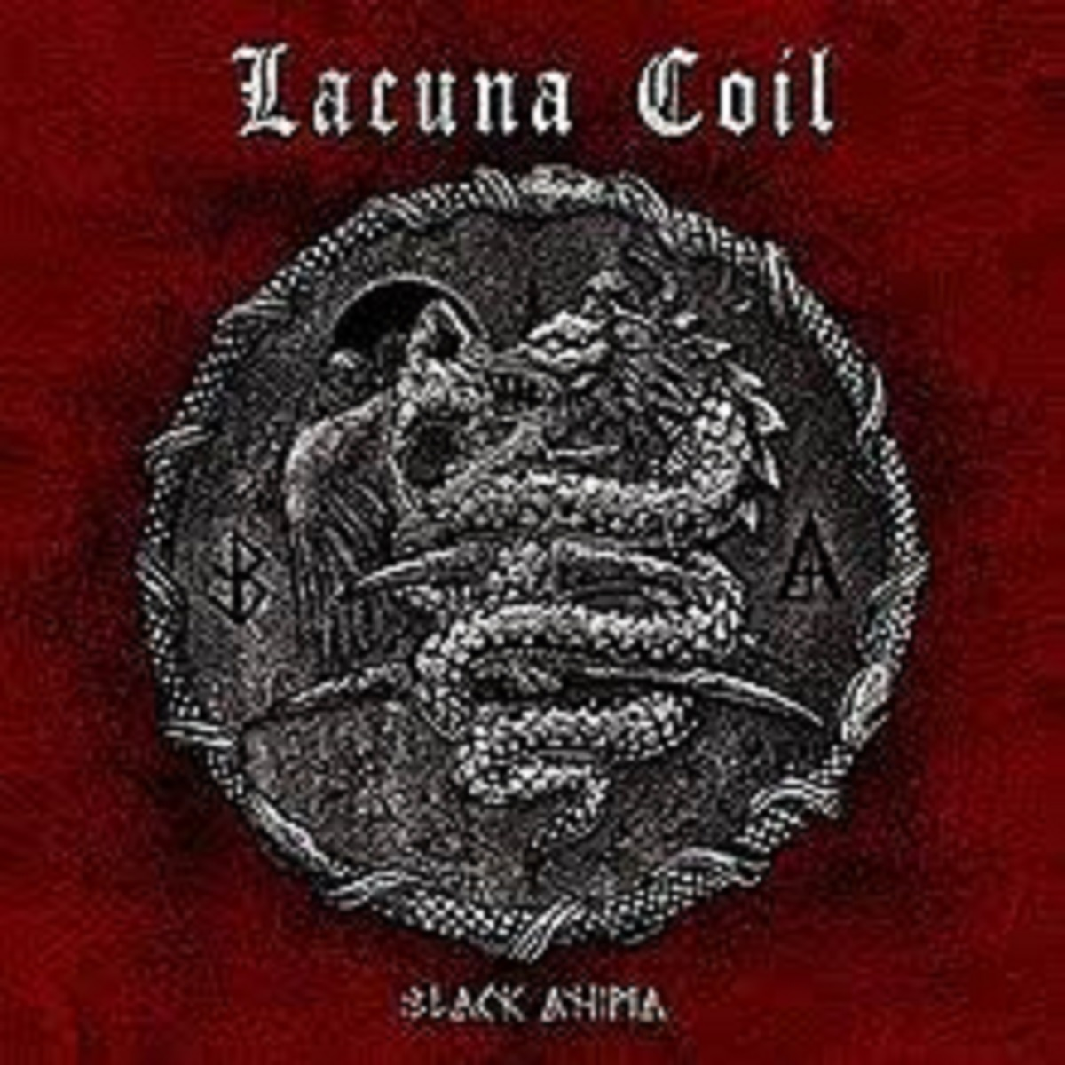 Review: Lacuna Coil – Black Anima