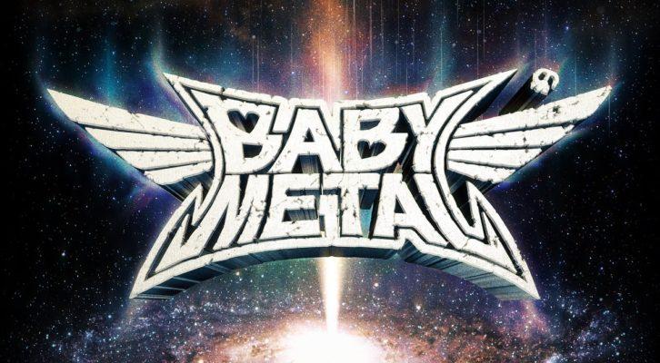 Review: Babymetal - Metal Galaxy