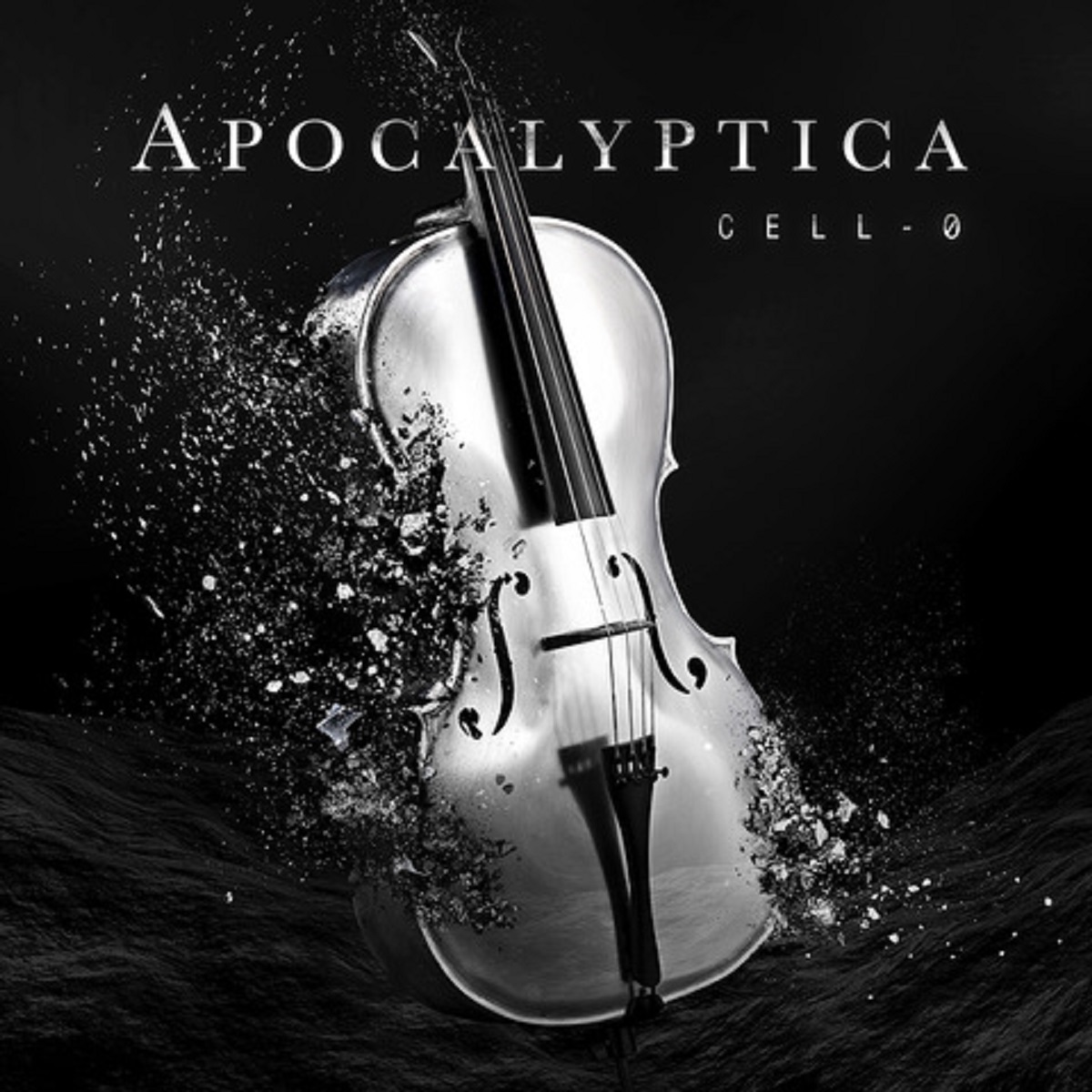 Review: Apocalyptica – Cell-O
