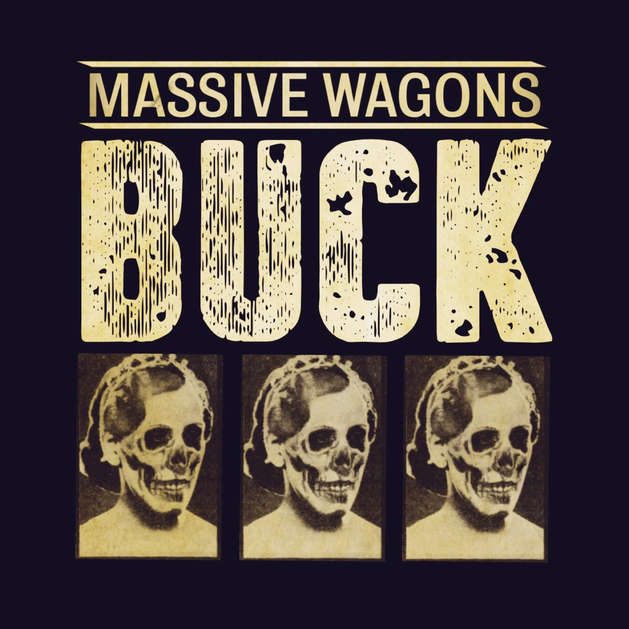 News: Massive Wagons 'Fire It Up' And Announce Remastered Release Plans Launching With Fan Favourite BUCK