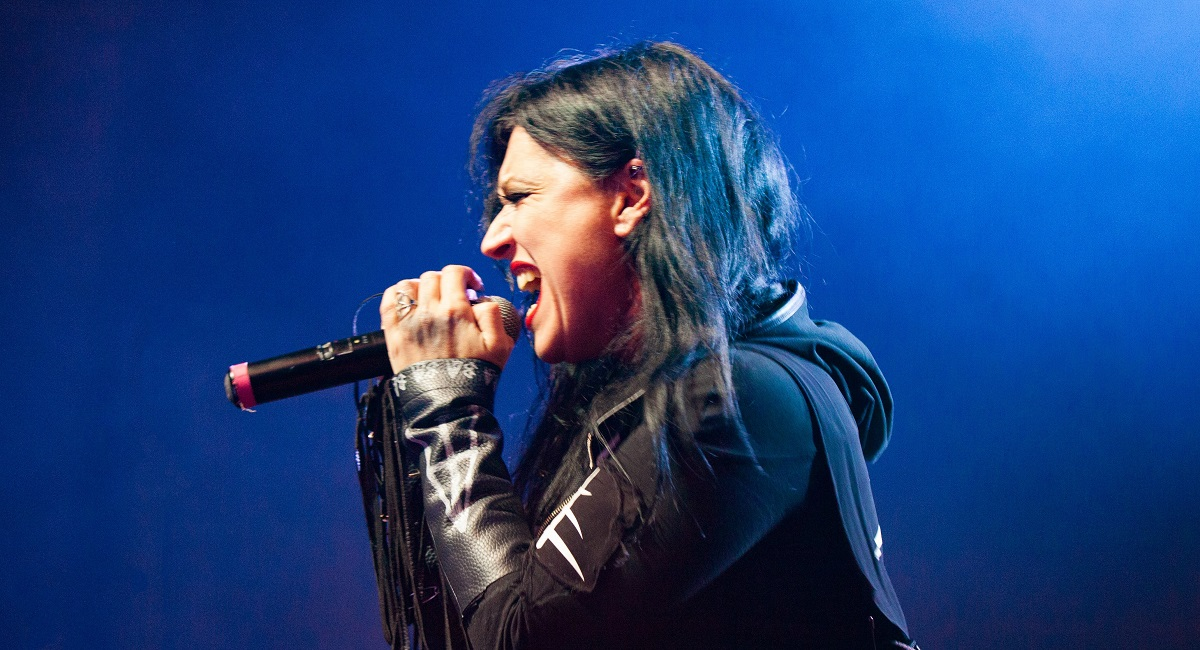 Live Review: Lacuna Coil/Eluveitie/Infected Rain