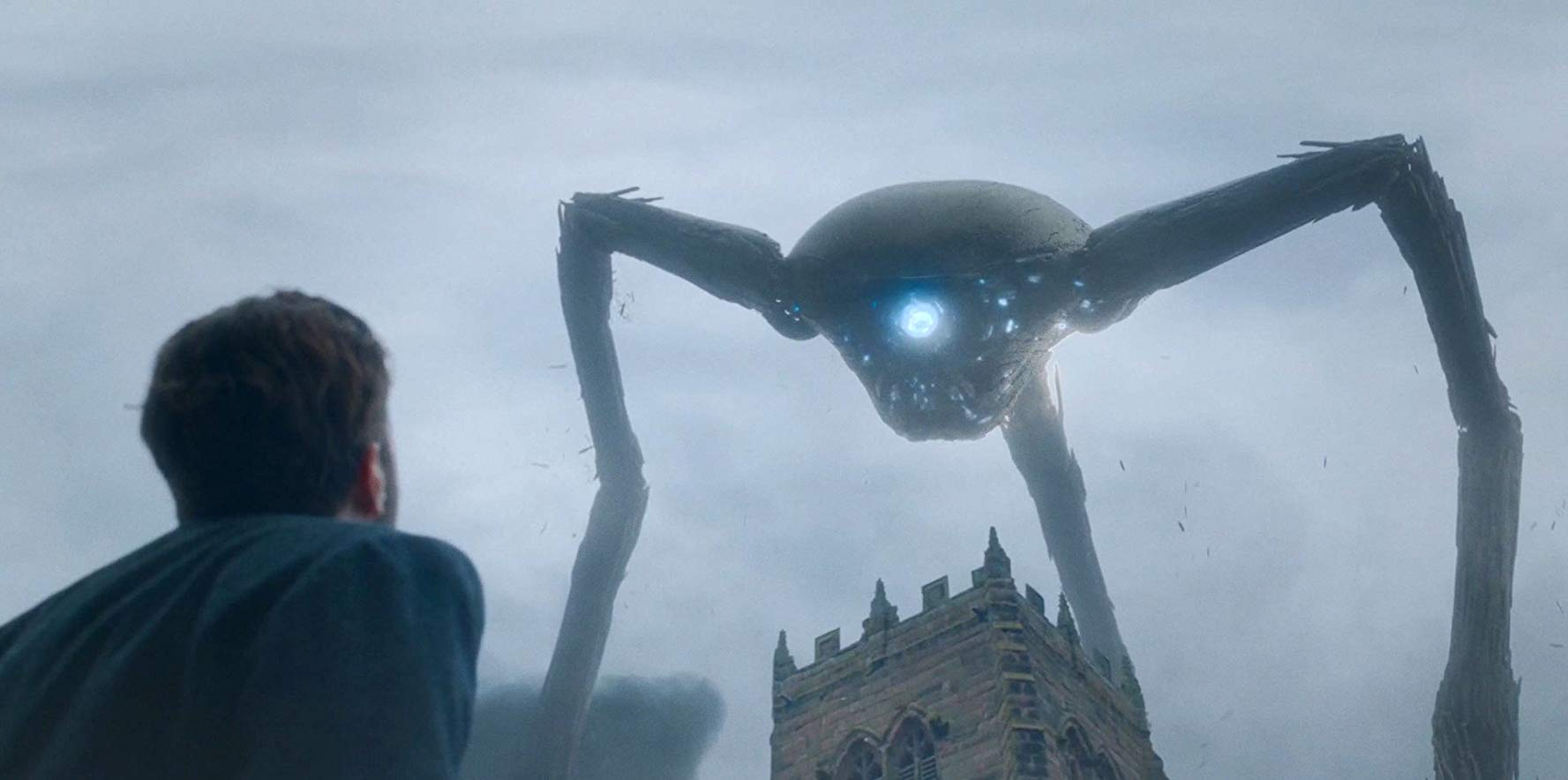 Review: The War Of The Worlds – Part 2