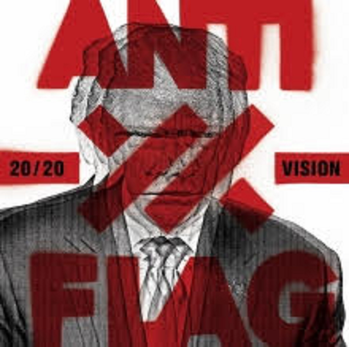 Review: Anti-Flag – 20/20 Vision