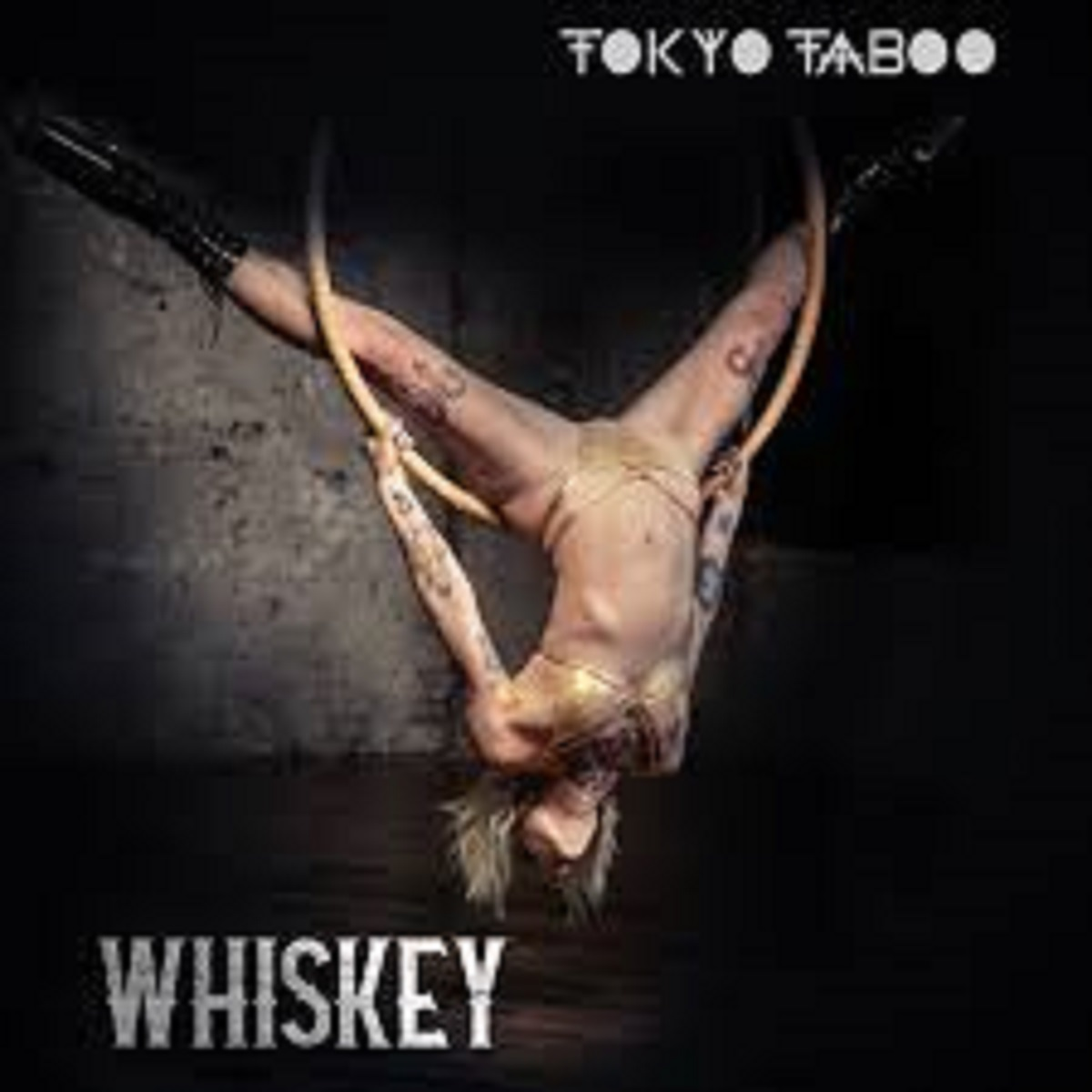 Review: Tokyo Taboo – Whiskey