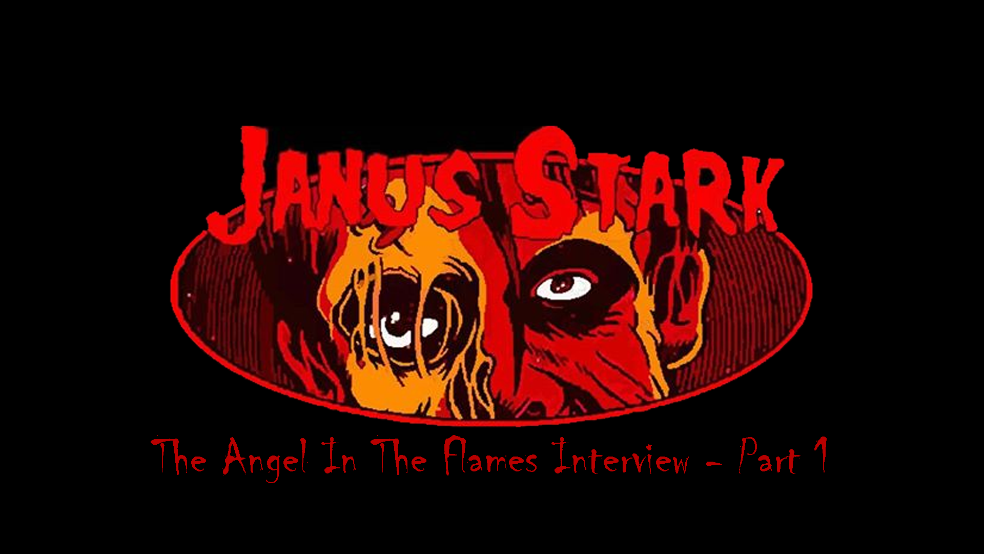 Interview: Janus Stark – The Angel In The Flames – Part 1