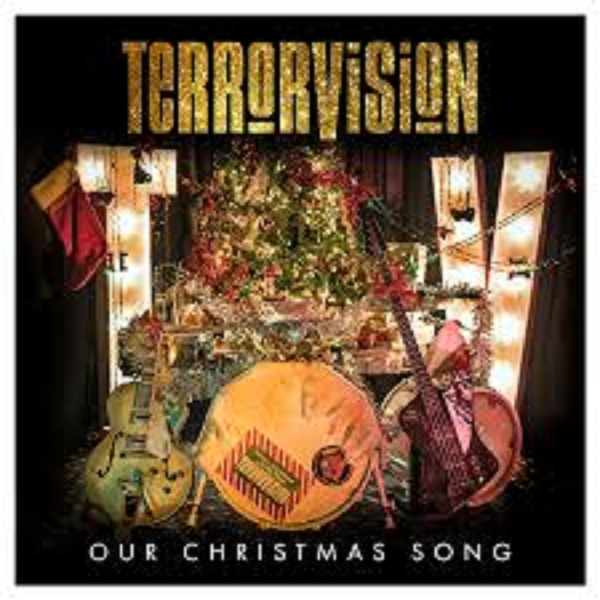 Review: Terrorvision – Our Christmas Song