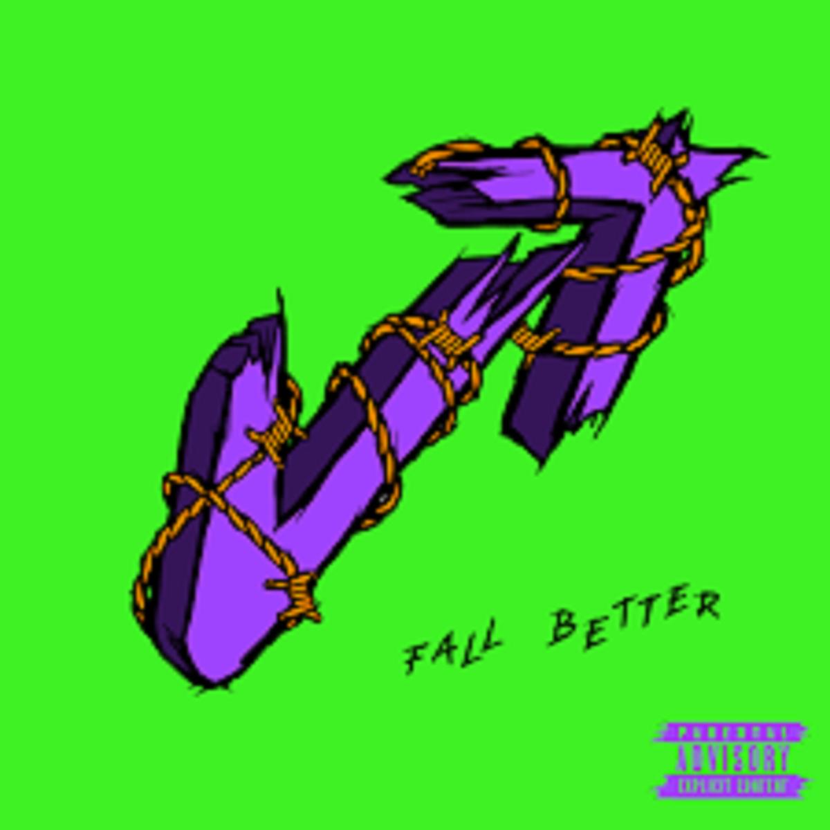 Review: Vukovi – Fall Better