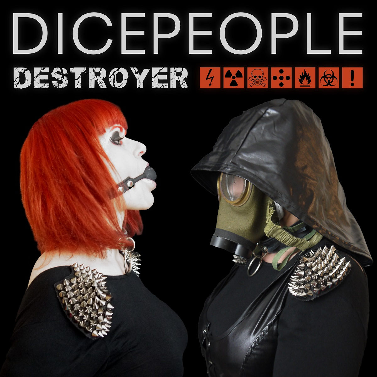Review: Dicepeople – Destroyer EP