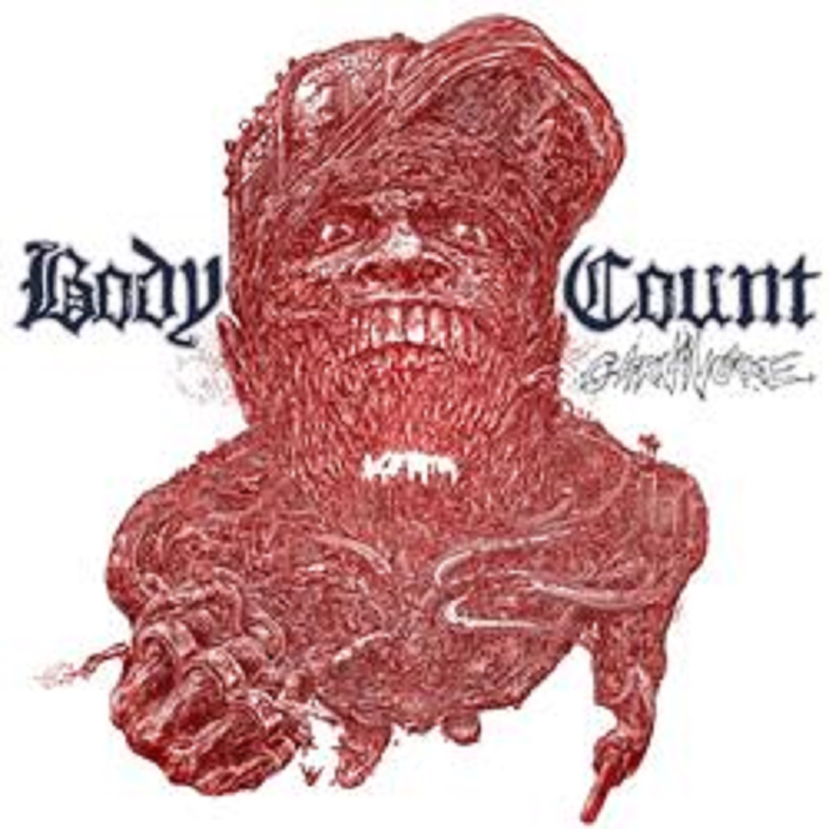 Review: Body Count – Carnivore