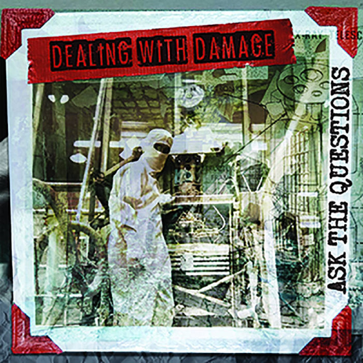 Review: Dealing With Damage – Ask The Questions