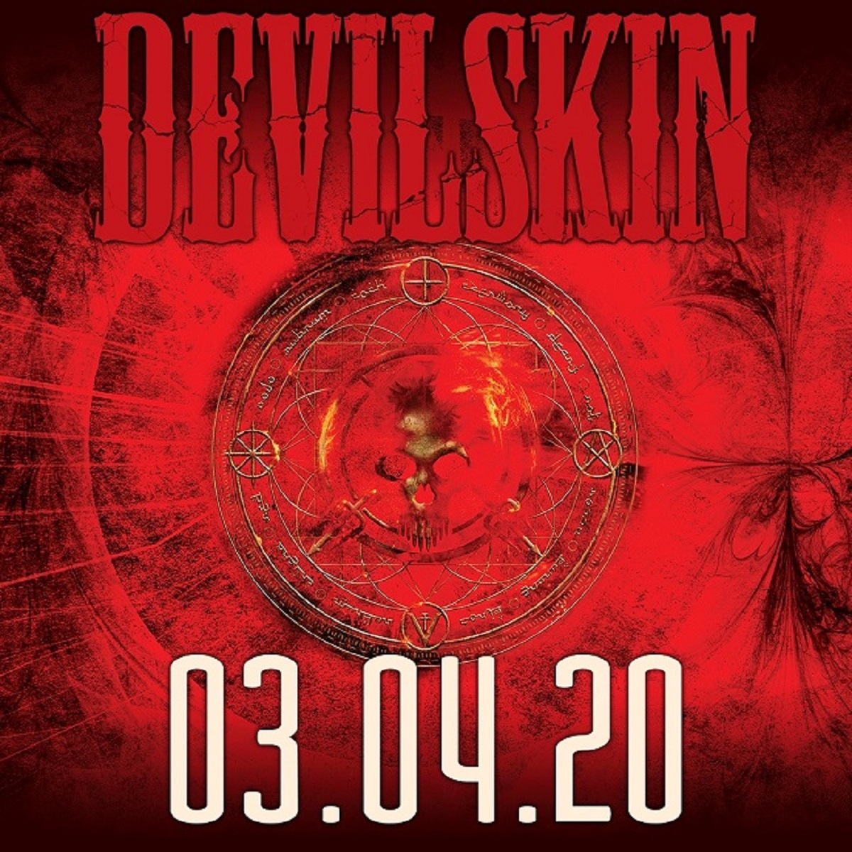 Review: Devilskin – Red