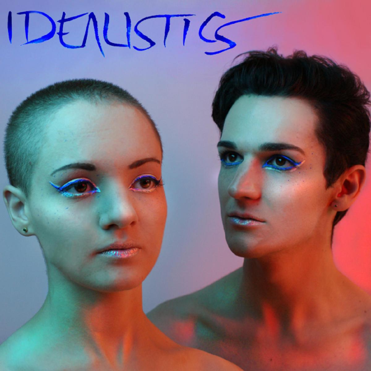 Reveiw: Idealistics – The Rain In Our Eyes
