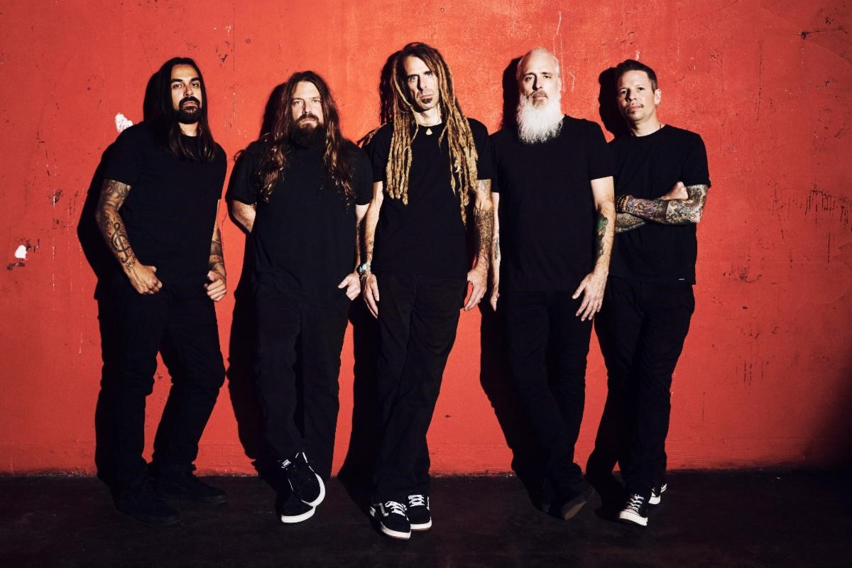 News: Lamb Of God To Broadcast Resurrection Fest Set & Chat Live To Fans TODAY