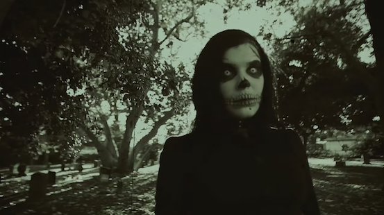 News: Wednesday 13 Releases New Lyric Video For 'The Hearse'