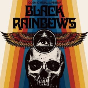 black-rainbows