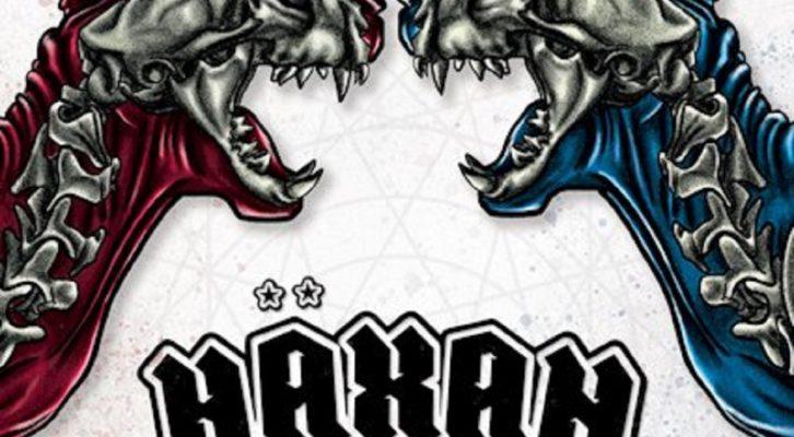 Review: Haxan - White Noise