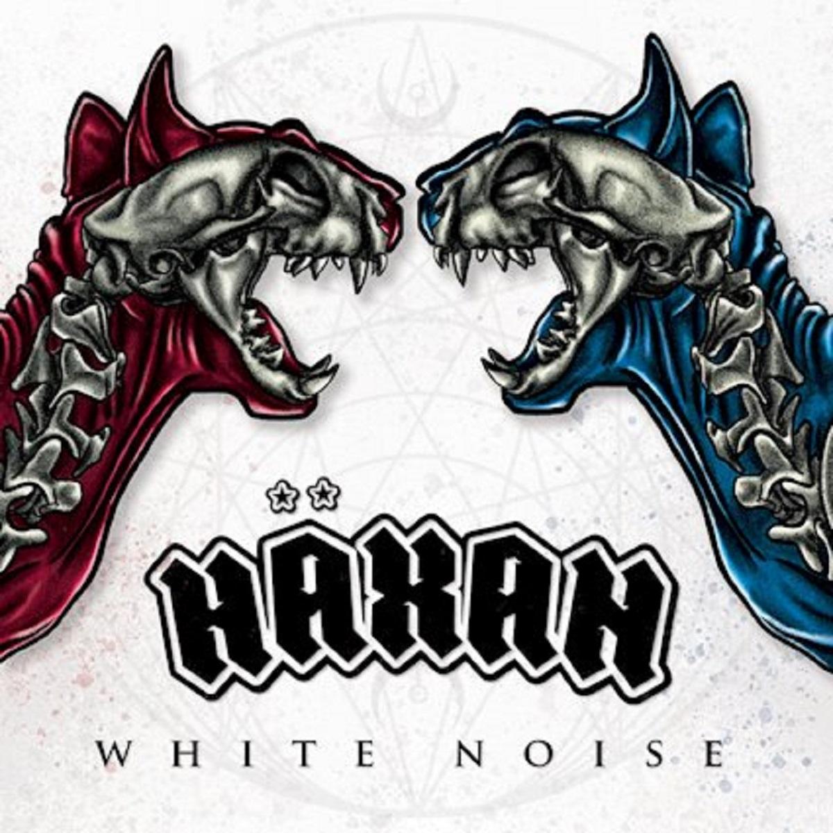 Review: Haxan – White Noise