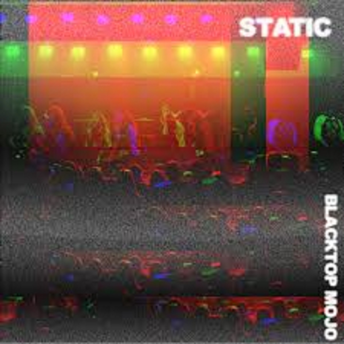 Review: Blacktop Mojo – Static EP