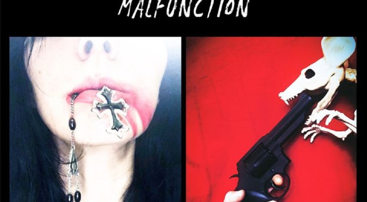 Review: Dead Posey - Malfunction EP