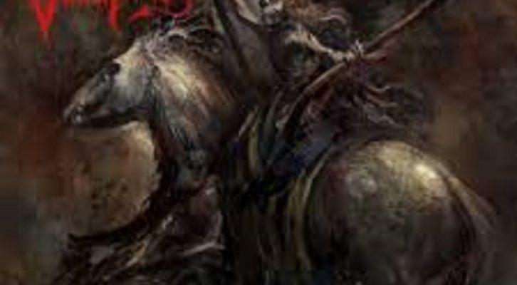 Review: Vampire - Rex