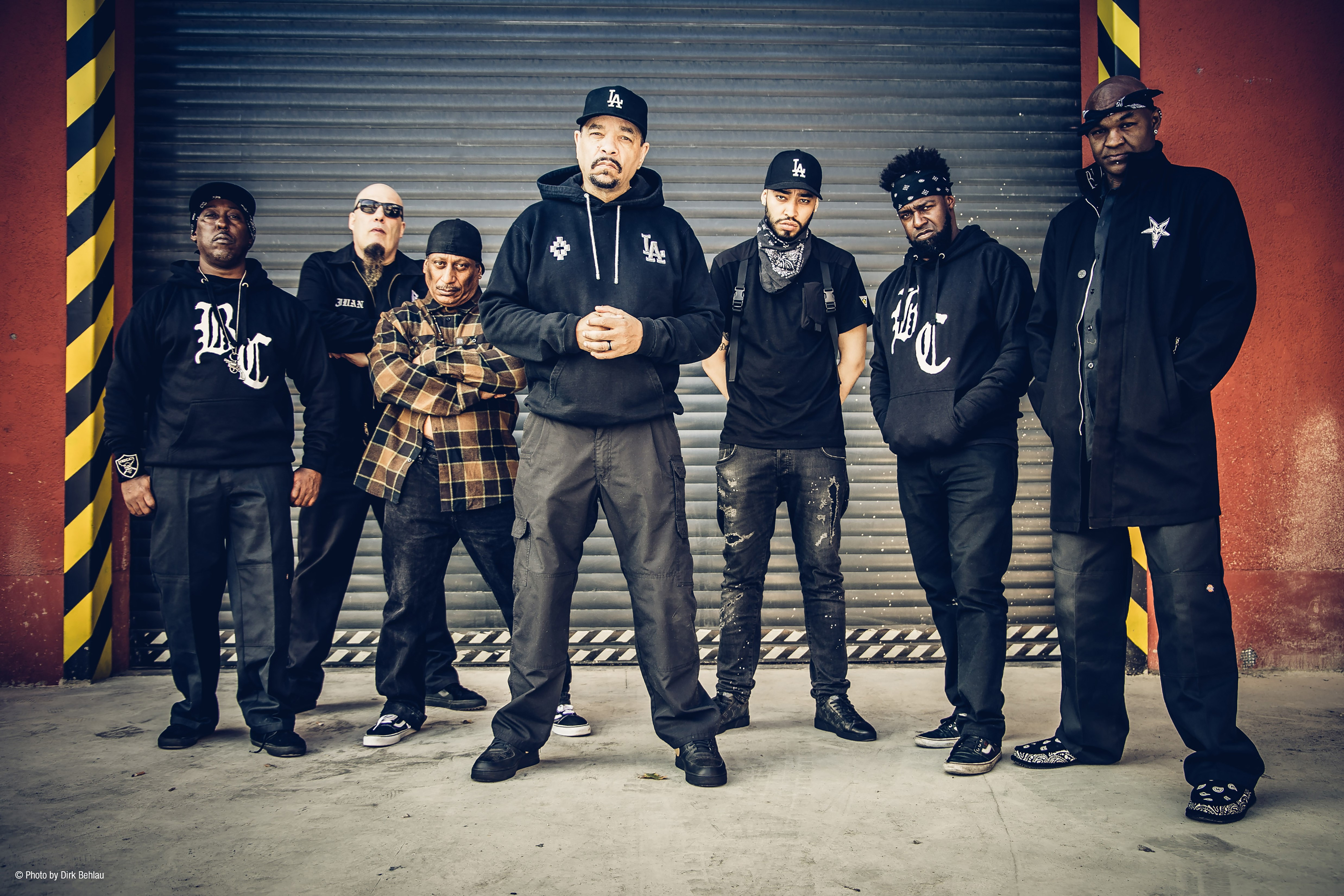 "News: BODY COUNT  Release Animated Music Video For ""Thee Critical Beatdown"""