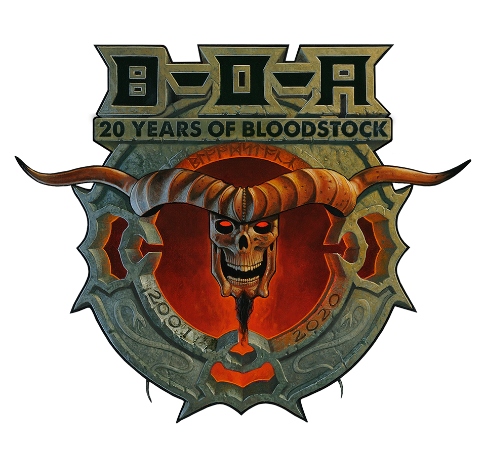 News: Bloodstock Announces The Final Line-Up For European Metal Festival Alliance!