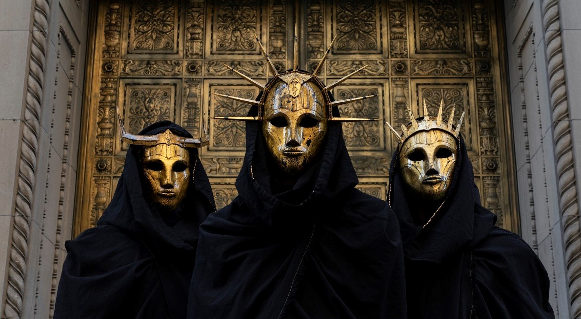 """Interview: Imperial Triumphant – """"We take a lot of chances musically."""""""