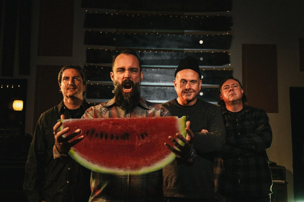 News: Clutch Invite Fans To Choose Livestream Set List Live From The Doom Saloon – Volume II