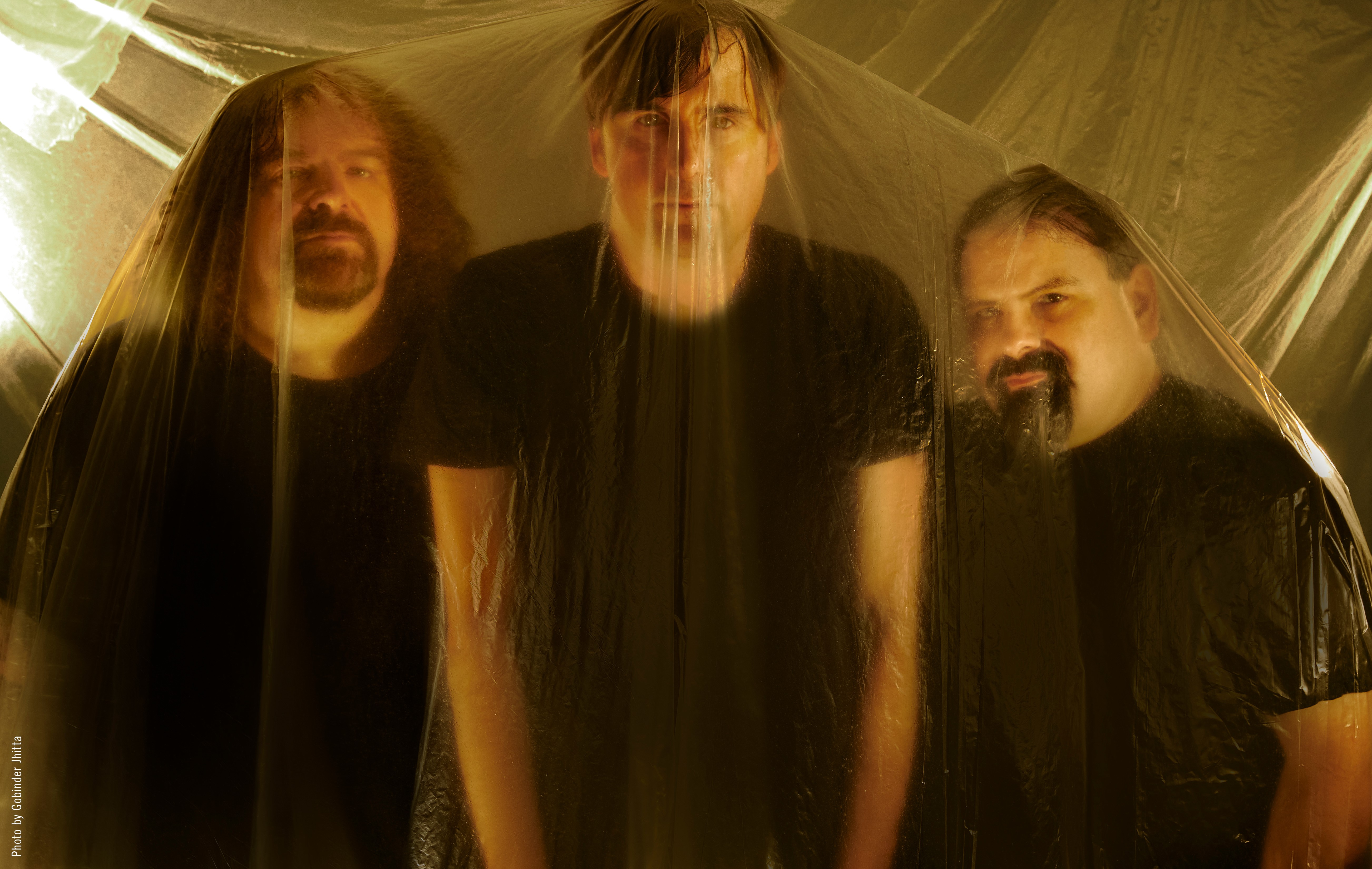 "News: Napalm Death Launch First Single And Lyric Video ""Backlash Just Because"" From New Album ""Throes Of Joy In The Jaws Of Defeatism"""
